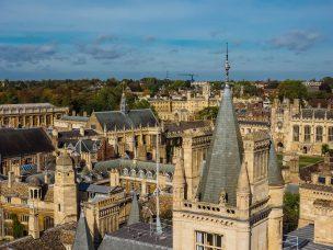 Univerzita Cambridge