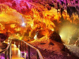 Prométheova jeskyně
