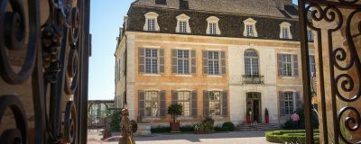 Burgundsko, Chateau de Pommard