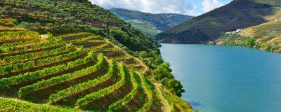 Údolí Douro