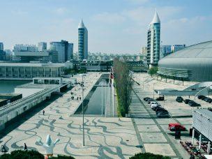 Lisabon Expo