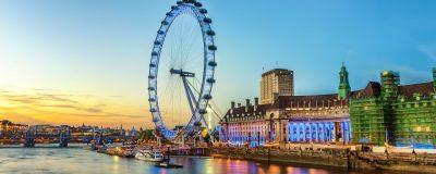 Londýn 4 L