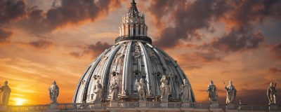 Papal Basilica of Saint Peter in the Vatican