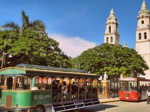 Město Campeche